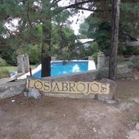 Hotel Pictures: Hostería Los Abrojos, Valle Hermoso
