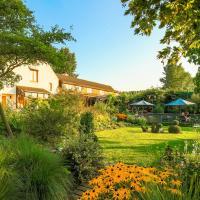 Hotel Pictures: Hotel De Cantarel, Voeren