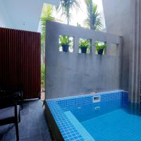 Executive Double Private Pool