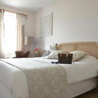 Hotel Pictures: Grand Hotel des Bains, Fouras