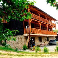 Hotel Pictures: Penzion Na přehradě, Smradávka