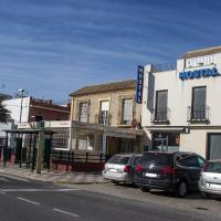 Hotel Pictures: Hostal Espino, Brenes
