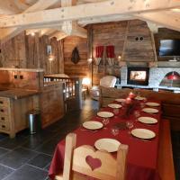 Hotel Pictures: Chalet Le Chamois, Tignes