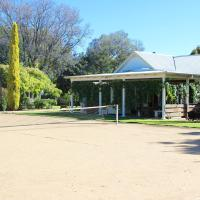 Hotel Pictures: Corynnia Station, Hay
