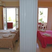 Quadruple Room with Sea View - Annex
