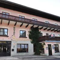 Hotel Pictures: Annaberg Sporthotel, Annaberg