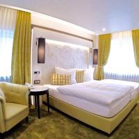 Hotelbilleder: Hotel Menge