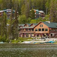 Hotel Pictures: Pyramid Lake Resort, Jasper
