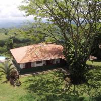 Hotel Pictures: Reserva Natural La Maria, Ríoverde