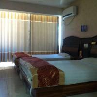 Hotelbilder: Zhengtian Hotel, Zhidan