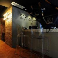 Hotel Pictures: Liying Boutique Fashion Hotel, Guiyang