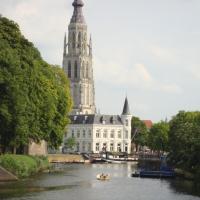 Hotel Pictures: Breda Nightflight Jeugdherberg, Breda