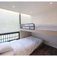 Duplex Twin Room
