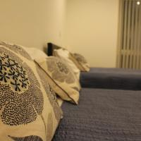 Rivington Serviced Apartments