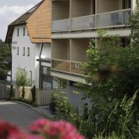 Hotelbilleder: Berggasthof Höchsten, Illmensee