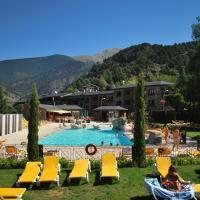 Zdjęcia hotelu: Apartaments Giberga, L'Aldosa