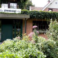 Hotel Restaurant Piärdestall Hövelhof