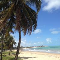Hotel Pictures: Luxo e Charme a Beira Mar em Manaira, João Pessoa