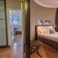 Superior Suite With 1 King-Size Bed