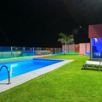 Hotel Pictures: Villa Salobre Green, Salobre