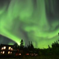 Hotel Pictures: Boreale Ranch, Carcross