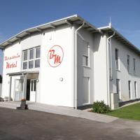 Hotel Pictures: Bernstein-Motel Marchegg, Marchegg
