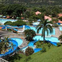 Hotel Pictures: Hotel y Parque Acuatico Agua Sol Alegria, Honda