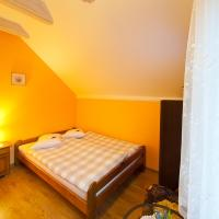 Small Double Room with Balcony