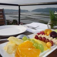 Фотографии отеля: Villa Afrikana Guest Suites, Найсне