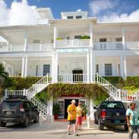 The Great House Inn