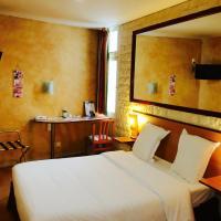 Hotel Pictures: Brit Hôtel Bosquet, Pau