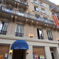 Photos de l'hôtel: Altona, Paris