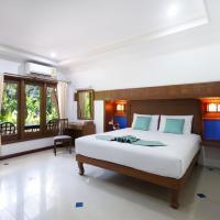 Superior Bungalow Double Room