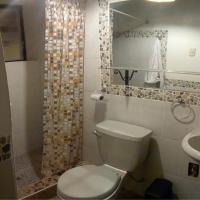 Bungalow with Private Bathroom