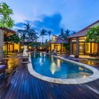 Zdjęcia hotelu: Pondok Baruna Frangipani, Nusa Lembongan