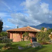 酒店图片: Mawasi Finca, Villa de Leyva