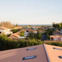 Hotel Pictures: Lodges Méditerranée, Vendres-Plage