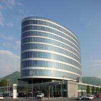 Hotel Pictures: Four Points by Sheraton Panoramahaus, Dornbirn