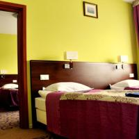 Twin Room with Spa Package