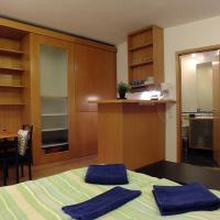 One-Bedroom Apartment (Double Bed)