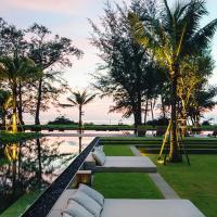 Baan Maikhao Beach Phuket