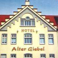 Hotel Pictures: Hotel Alter Giebel, Bottrop-Kirchhellen