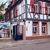 Hotel Pictures: Rheintor-Apartment, Speyer