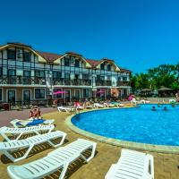 Photos de l'hôtel: Parus Resort, Yeysk