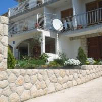 Photos de l'hôtel: One-Bedroom Apartment Crikvenica 7, Dramalj