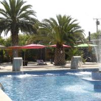 Hotel Pictures: Camping & Bungalows Oasis, Oropesa del Mar