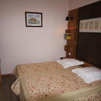 Hotel Pictures: Hôtel Rachel, Le Pré-Saint-Gervais