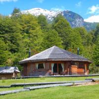 Fotos do Hotel: Peuma Lodge Patagonia, Futaleufú