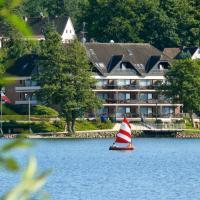 Hotelbilleder: Seehotel Diekseepark Superior, Malente
