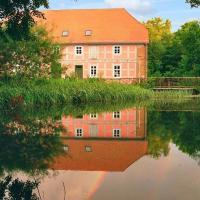 Hotelbilleder: Apartment in Gollmitz 29500, Gollmitz
